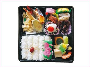 幕の内弁当 1,080円