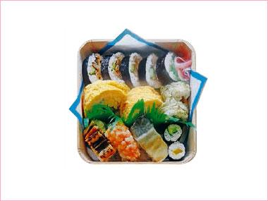 巻き寿司 1,080円